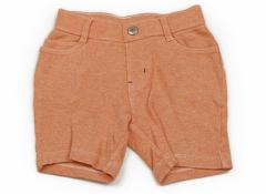 【ギャップ/GAP】ショートパンツ 90サイズ 女の子【USED子供服・ベビー服】(77840)