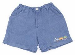 【ファミリア/familiar】ショートパンツ 90サイズ 男の子【USED子供服・ベビー服】(77921)
