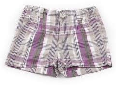【ギャップ/GAP】ショートパンツ 90サイズ【USED子供服・ベビー服】(78032)