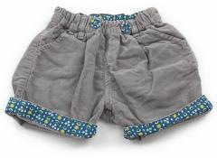 【プチジャム/Petit Jam】ショートパンツ 90サイズ 女の子【USED子供服・ベビー服】(78081)