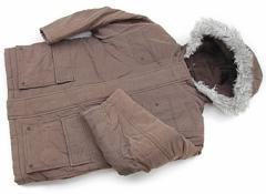 【ジンボリー/Gymboree】コート・ジャンパー 120サイズ 男の子【USED子供服・ベビー服】(78168)