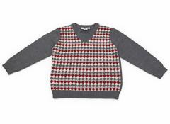 【ジャニー&ジャック/Janie & Jack】ニット 110サイズ 男の子【USED子供服・ベビー服】(78177)
