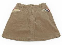 【アーノルドパーマー/Arnold Palmer】スカート 130サイズ 女の子【USED子供服・ベビー服】(78195)