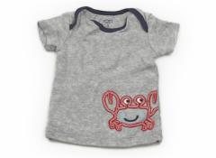 【カーターズ/Carters】Tシャツ・カットソー 50サイズ 男の子【USED子供服・ベビー服】(78581)