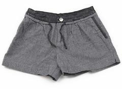【ザラ/ZARA】ショートパンツ 120サイズ 女の子【USED子供服・ベビー服】(80347)