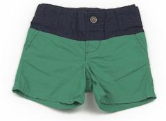 【ギャップ/GAP】ショートパンツ 90サイズ 男の子【USED子供服・ベビー服】(80805)