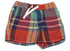 【ギャップ/GAP】ショートパンツ 90サイズ 男の子【USED子供服・ベビー服】(80809)
