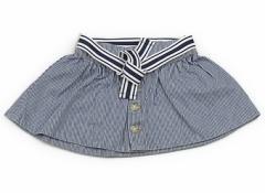 【オシュコシュ/OSHKOSH】スカート 70サイズ 女の子【USED子供服・ベビー服】(80964)