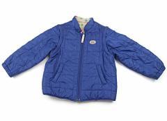 【ミキハウス/miki HOUSE】コート・ジャンパー 100サイズ 男の子【USED子供服・ベビー服】(81010)