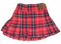 【ネクスト/NEXT】スカート 80サイズ 女の子【USED子供服・ベビー服】(81243)