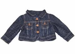 【ギャップ/GAP】ブルゾン・Gジャン 70サイズ 女の子【USED子供服・ベビー服】(81611)