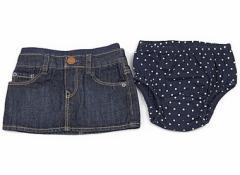 【ギャップ/GAP】スカート 70サイズ 女の子【USED子供服・ベビー服】(81624)