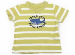 【カーターズ/Carters】Tシャツ・カットソー 70サイズ 男の子【USED子供服・ベビー服】(81666)