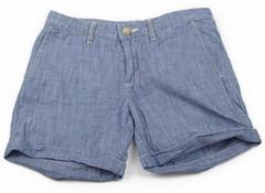 【ギャップ/GAP】ショートパンツ 150サイズ 女の子【USED子供服・ベビー服】(81795)