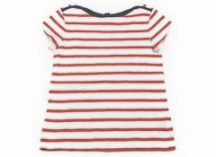 【ギャップ/GAP】Tシャツ・カットソー 130サイズ 女の子【USED子供服・ベビー服】(81871)
