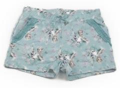 【エイチアンドエム/H&M】ショートパンツ 120サイズ 女の子【USED子供服・ベビー服】(82074)