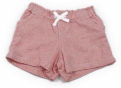 【オールドネイビー/OLDNAVY】ショートパンツ 120サイズ 女の子【USED子供服・ベビー服】(82077)