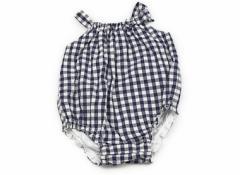 【ギャップ/GAP】ロンパース 50サイズ 女の子【USED子供服・ベビー服】(82113)