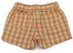 【ジンボリー/Gymboree】ショートパンツ 120サイズ 女の子【USED子供服・ベビー服】(82282)