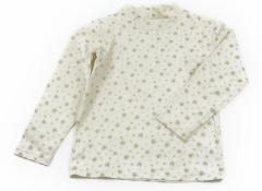 【セラフ/Seraph】Tシャツ・カットソー 130サイズ 女の子【USED子供服・ベビー服】(82319)
