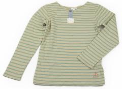 【セラフ/Seraph】Tシャツ・カットソー 130サイズ 女の子【USED子供服・ベビー服】(82321)
