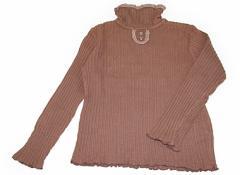 【ビケット/Biquette】Tシャツ・カットソー 130サイズ 女の子【USED子供服・ベビー服】(82322)