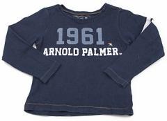 【アーノルドパーマー/Arnold Palmer】Tシャツ・カットソー 120サイズ 男の子【USED子供服・ベビー服】(82606)