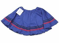 【ファミリア/familiar】スカート 80サイズ 女の子【USED子供服・ベビー服】(82713)