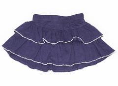【ジンボリー/Gymboree】スカート 70サイズ 女の子【USED子供服・ベビー服】(82849)