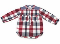 【エイチアンドエム/H&M】シャツ・ブラウス 70サイズ 男の子【USED子供服・ベビー服】(82879)