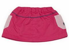 【コンビミニ/Combimini】スカート 80サイズ 女の子【USED子供服・ベビー服】(82984)