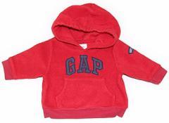 【ギャップ/GAP】トレーナー・プルオーバー 60サイズ 男の子【USED子供服・ベビー服】(83241)