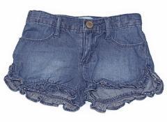 【ギャップ/GAP】ショートパンツ 90サイズ 女の子【USED子供服・ベビー服】(83484)