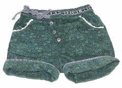 【セラフ/Seraph】ショートパンツ 90サイズ 女の子【USED子供服・ベビー服】(83533)