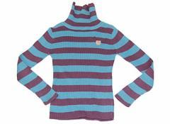 【ティンカーベル/TINKERBELL】ニット 120サイズ 女の子【USED子供服・ベビー服】(83538)