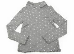 【ギャップ/GAP】Tシャツ・カットソー 120サイズ 女の子【USED子供服・ベビー服】(84532)