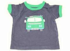 【カーターズ/Carters】Tシャツ&カットソー 50サイズ 男の子【USED子供服・ベビー服】(12682)
