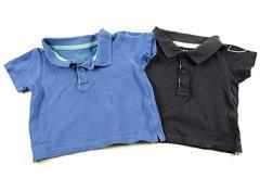 【コットンオンキッズ/Cotton on Kids】ポロシャツ 70サイズ 男の子【USED子供服・ベビー服】(26838)
