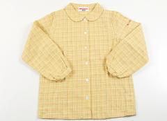【ミキハウス/miki HOUSE】ニット&カーディガン 120サイズ 女の子【USED子供服・ベビー服】(26899)