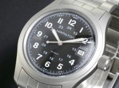 ハミルトン  HAMILTON カーキ KHAKIフィールド 腕時計 H68411133 h68411133