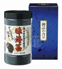 熊本有明海産 味海苔 KMN-5