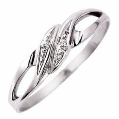ダイヤリング 指輪 19号
