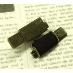 【クローバー電子】 IR-40 インクローラー 5個セット 00-25100280【代引不可】