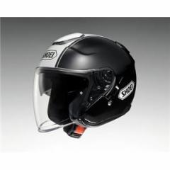ショウエイ(SHOEI) ヘルメット J-CRUISE CORSO TC-5 ブラック/ホワイト L