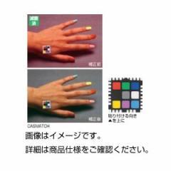 (まとめ)画像補正用カラーチャートCASMATCH〔×3セット〕