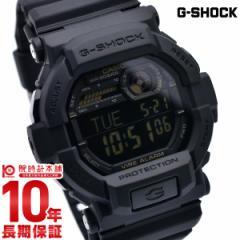 カシオ Gショック G-SHOCK GD-350-1BJF メンズ