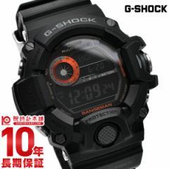 カシオ Gショック G-SHOCK レンジマン 世界6局ソーラー電波 GW-9400BJ-1JF メンズ