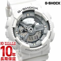 カシオ Gショック G-SHOCK STANDARD アナログ/デジタルコンビネーションモデル 1/1000秒ストップウォッチ・速度計測・JIS1種耐磁性能 GA