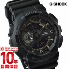 カシオ Gショック G-SHOCK Gショック GA-110-1BJF メンズ