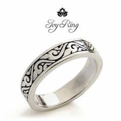 シルバーリング 指輪 メンズ オリエンタル ツタ アイビー Zoey r0773